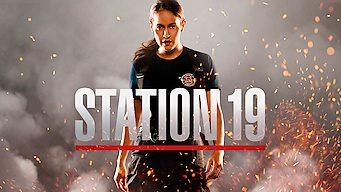 Station 19: Station 19: Season 1