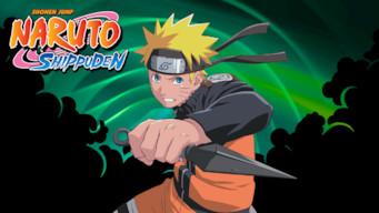 Naruto Shippuden Season 21
